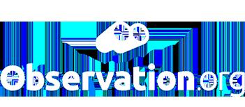 observation web